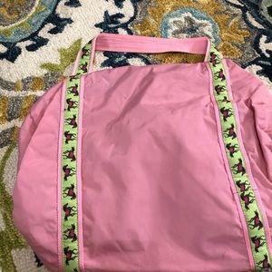 Horse themed Duffle Bag